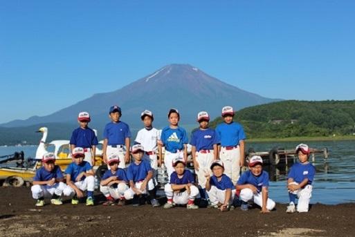 夏合宿in山中湖 2014/7/26.27.28