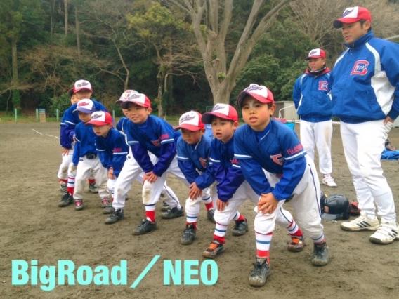 NEO トスボール練習試合